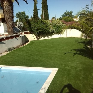 Landscaping Project in Vilamoura